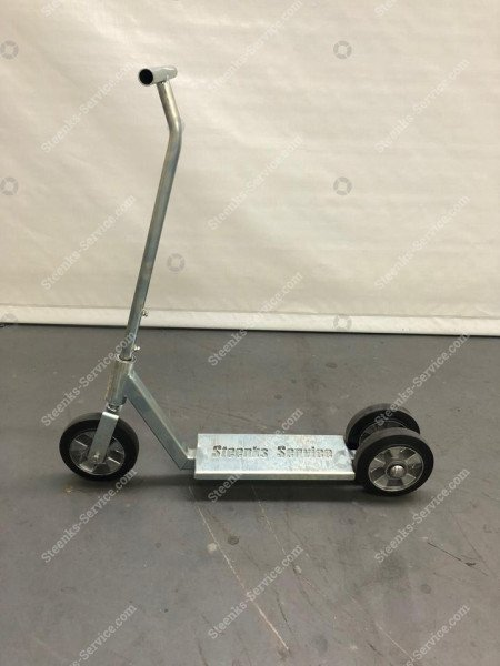 Inline scooter   Image 4