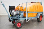 Spraycart 2.000 ltr. Maryland | Image 4