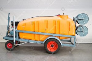 Spraycart 2.000 ltr. Maryland