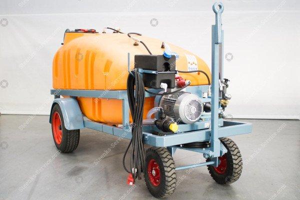 Spraycart 2.000 ltr. Maryland   Image 2