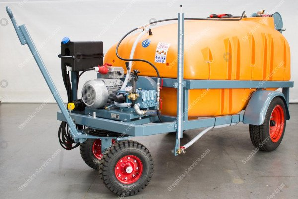 Spraycart 2.000 ltr. Maryland | Image 4