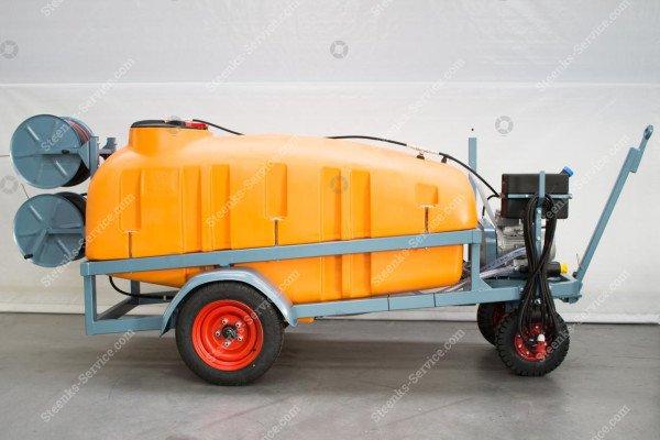 Spraycart 2.000 ltr. Maryland   Image 5