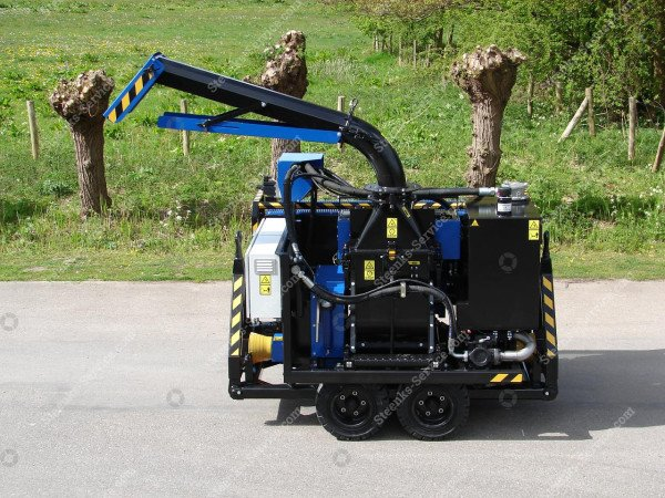 Bio Chopper PTO