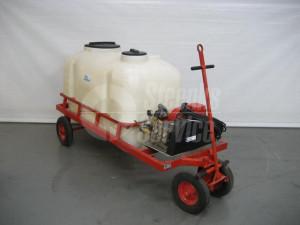 Motorvatspuit SPW 1000 ltr.