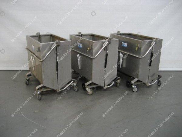 Behälter für Blattsauger | Bild 5