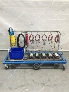 Ladestation Mobil