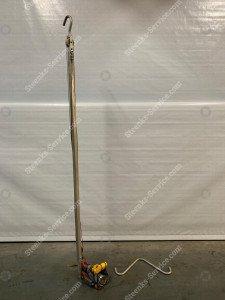 Pipe hoist