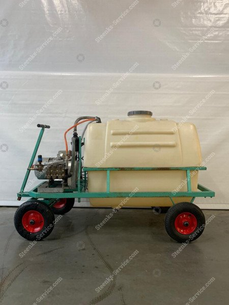 Motor vessel sprayer | Image 2