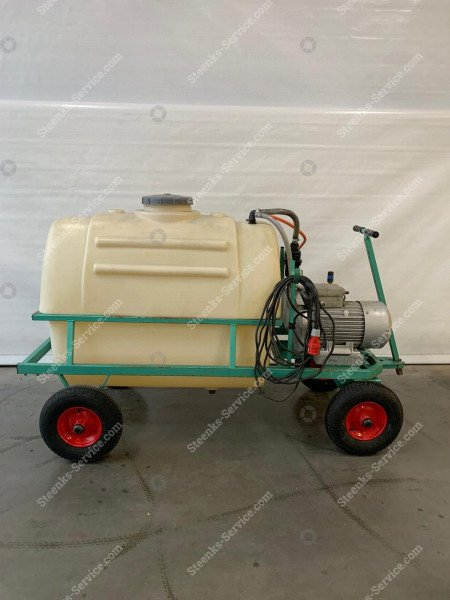 Motor vessel sprayer | Image 5