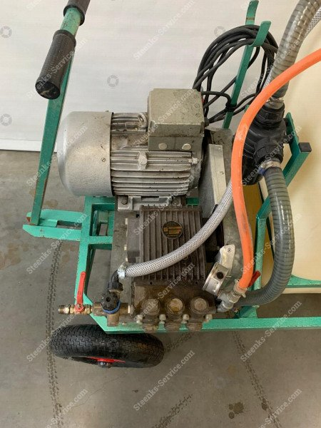Motorvatspuit 600 Ltr. | Afbeelding 3