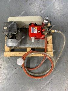 Spray pomp 40ltr. 40 BAR