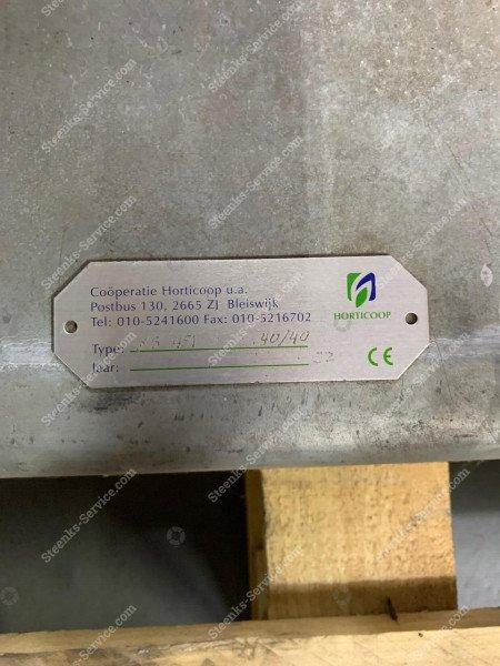 Sprühpumpe 40 ltr. 40 BAR | Bild 5
