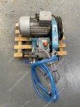 Spray pump 36 Ltr. 120 BAR   Image 2