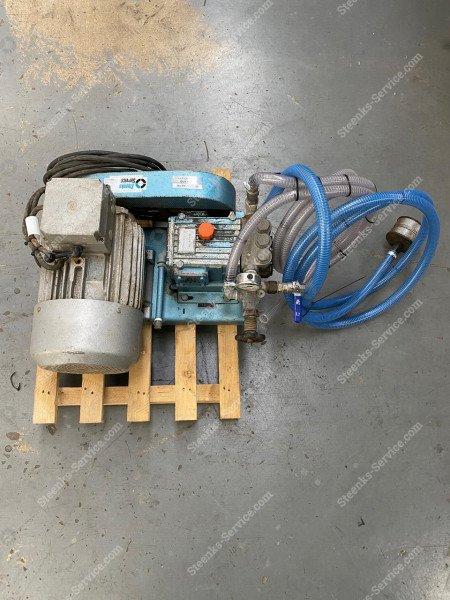 Spray pump 36 Ltr. 120 BAR