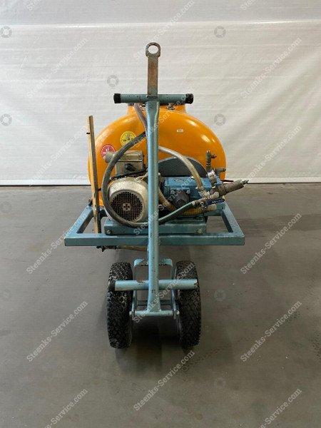 Spray cart Georgia 600 ltr. | Image 3