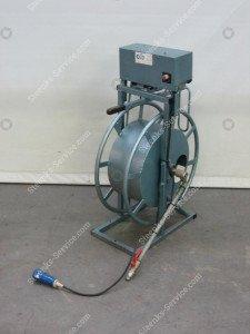 Electric hose reel (used) HA32