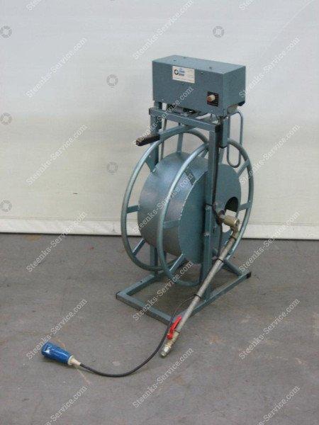 Elektro Schlauchrolle (gebraucht) HA32