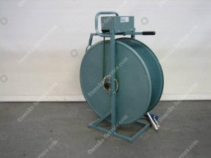 Hose reel (used) HA42