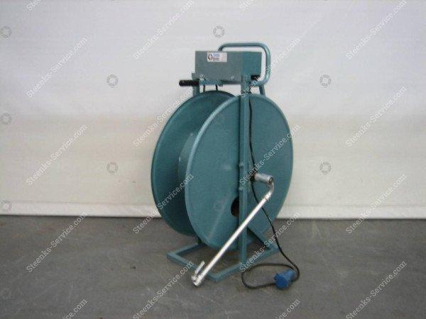 Hose reel (used) | Image 2
