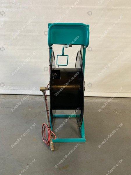 Elektro Schlauchrolle 100 mtr. 1/2 | Bild 2