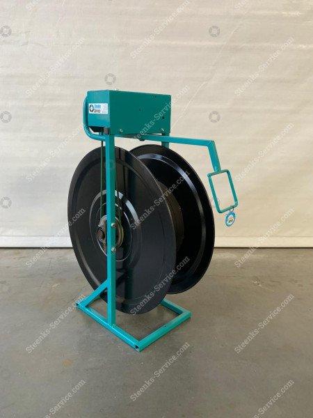 Elektro Schlauchrolle 100 mtr. 1/2 | Bild 4