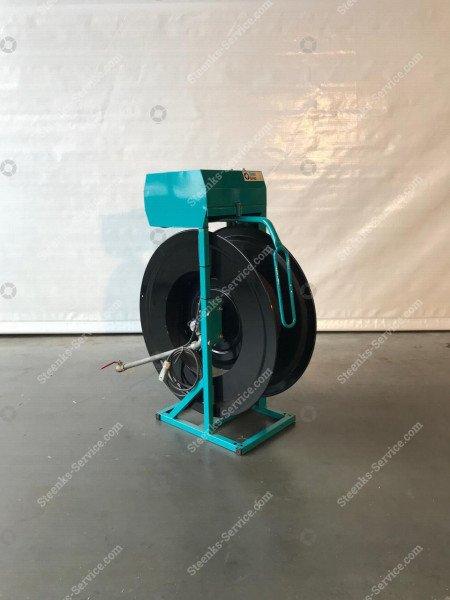 Elektro Schlauchrolle 100 mtr. 1/2   Bild 3