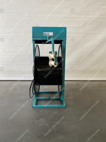 Electric hose reel 130 mtr. 1/2   Image 3