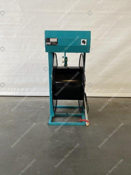 Elektro Schlauchrolle 130 mtr. 1/2   Bild 2