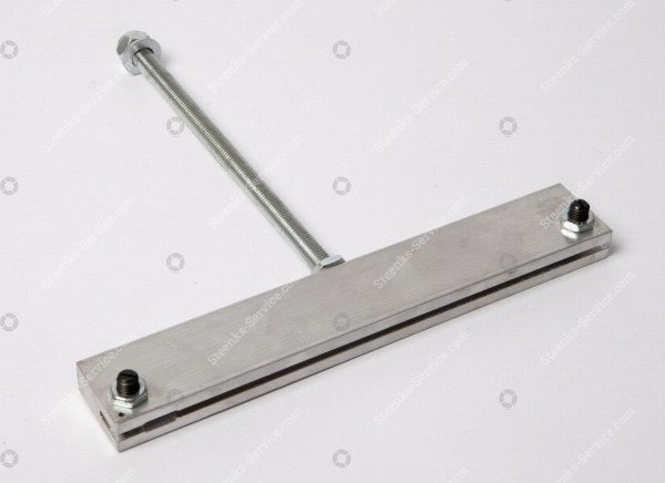 Hook holder set (6 pcs) serveral lengths