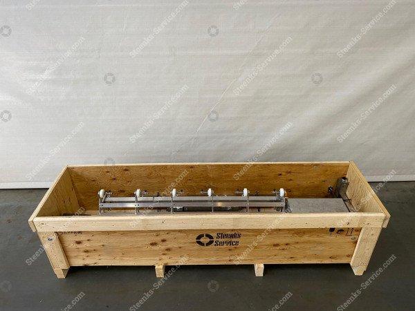 Export box hakenwikkelaar pallet | Afbeelding 3