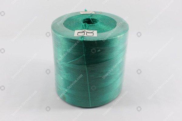 Diverse soorten touw   Afbeelding 5