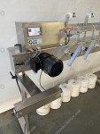 Tomaten hakenaufwicklung Maschine   Bild 7