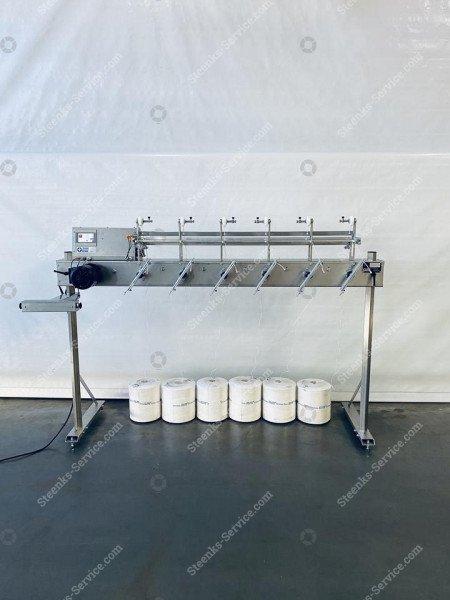 Tomato hook winding machine | Image 2