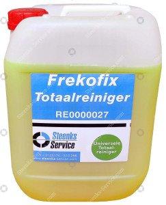 Schoonmaakmiddel: Frekofix