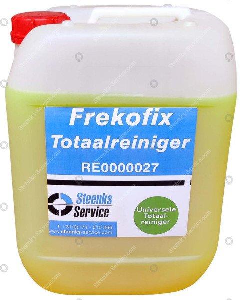Reinigungsmittel: Frekofix