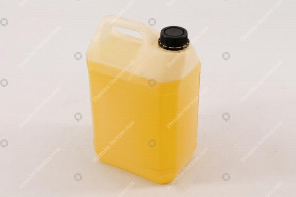 Detergent: Septiquad Soap | Image 2