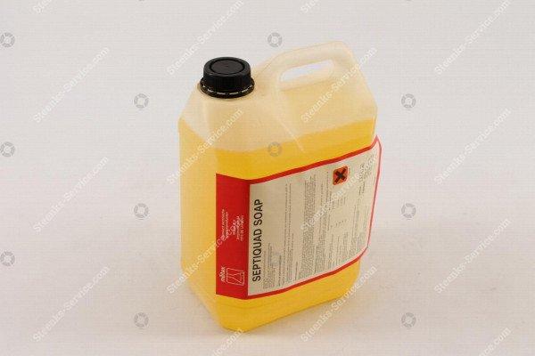 Schoonmaakmiddel Septiquad Soap