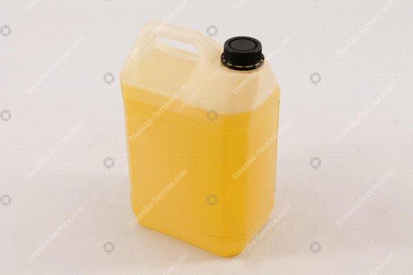 Schoonmaakmiddel Septiquad Soap | Afbeelding 2