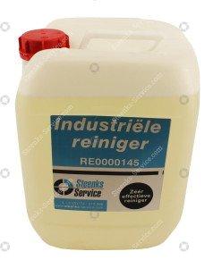 Detergent: industrial cleaner