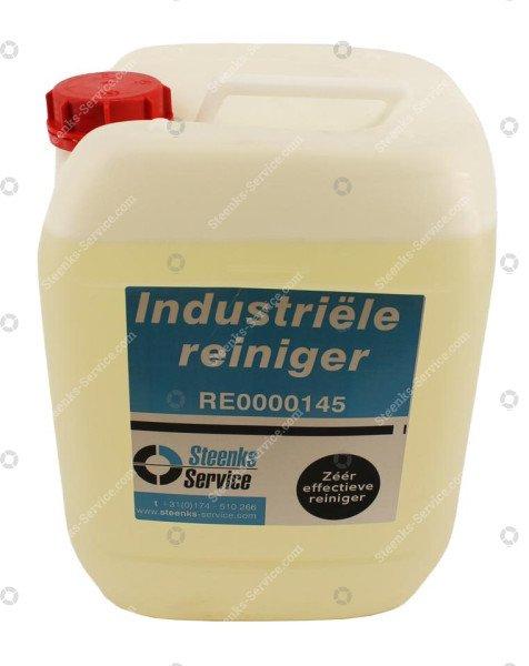 Reinigungsmittel: Industriereiniger