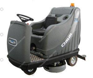 Floor scrubber Stefix 1000B