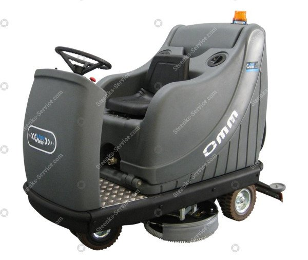Floor scrubber Stefix 1000 STILE