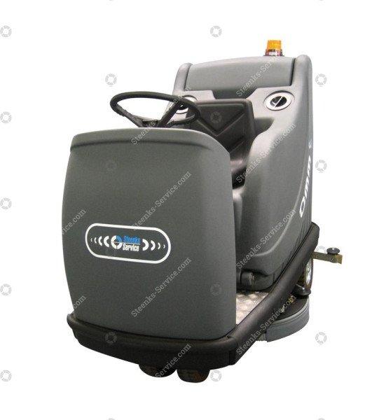 Floor scrubber Stefix 1000 STILE | Image 4