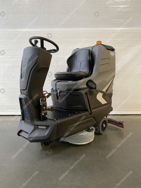 Schrubbmaschine Stefix 700 STILE | Bild 2
