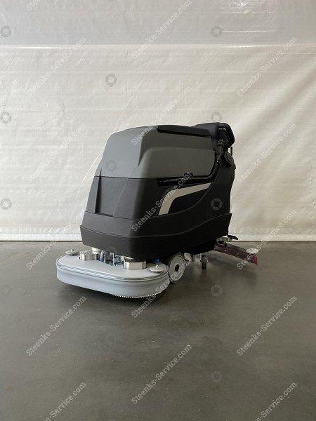 Floor scrubber Stefix 700B | Image 2