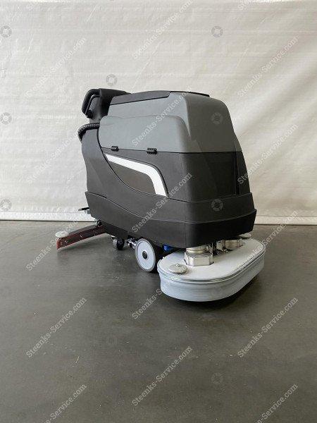 Floor scrubber Stefix 700B   Image 3