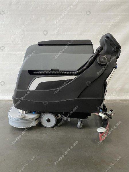 Floor scrubber Stefix 700B   Image 8