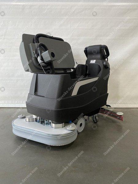 Floor scrubber Stefix 700B   Image 9