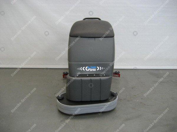 Floor scrubber Stefix 700B   Image 11