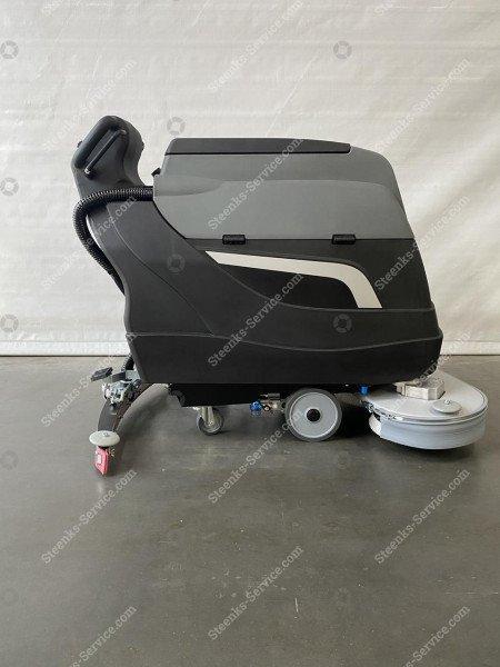 Schrubbmaschine Stefix 700B | Bild 4